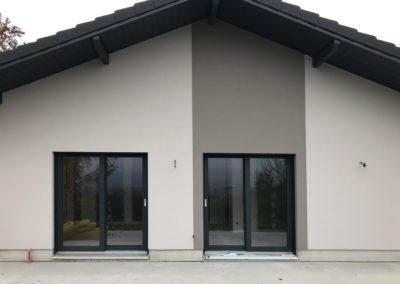 Rénovation Maison Individuelle Bonne-Loex